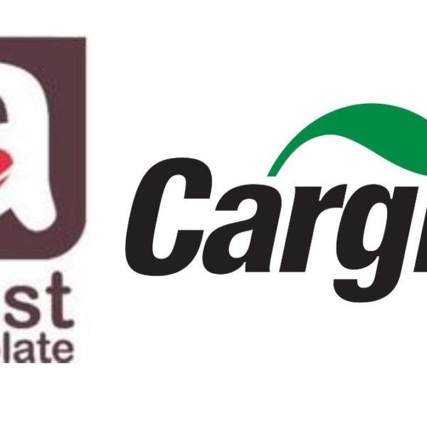 CARGILL CONSOMME DU CHOCOLAT D'ALST À BASE DE SINGAPOUR