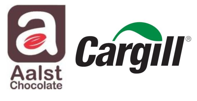 CARGILL CONSUMES SINGAPORE BASED, AALST CHOCOLATE