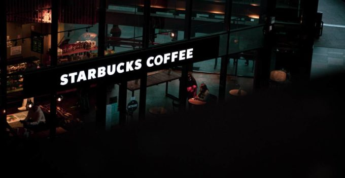 STARBUCKS PUSH FOR GROWTH TEMPERED BY UNCERTAIN CHINA MARKET