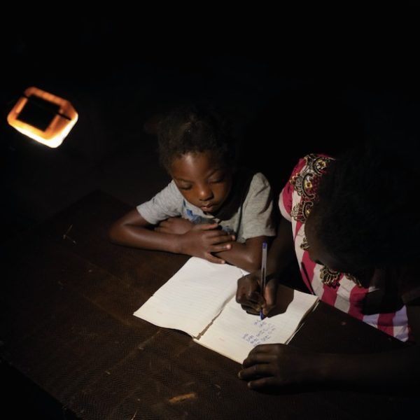 INVESTISSEMENT SOLAIRE LINDT & SPRÜNGLI AU GHANA