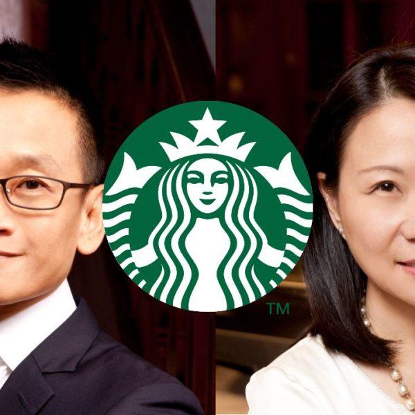 STARBUCKS CHINA REMPLACE BELINDA WONG PAR LEO TSOI. NOUS PASSONS EN REVUE SES RÉALISATIONS