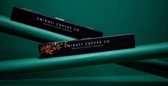 EMIRATI COFFEE IN UAE EXPANDS INTO RETAIL AND EYES SAUDI ARABIA MARKET