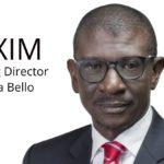 LE NIGERIA PERD $190BN VENDANT DU CACAO BRUT DIT LE CHEF DE NEXIM