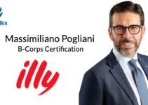 EL CEO DE ILLY CAFFÈ, MASSIMILIANO POGLIANI HABLA LA CERTIFICACIÓN B-CORP CON BARTALKS