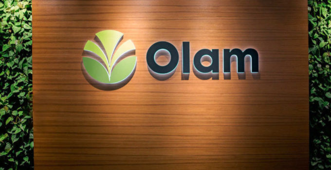 OLAM'S ANNUAL COCOA CONFERENCE AND MANAGER TRAINING IN GHANA