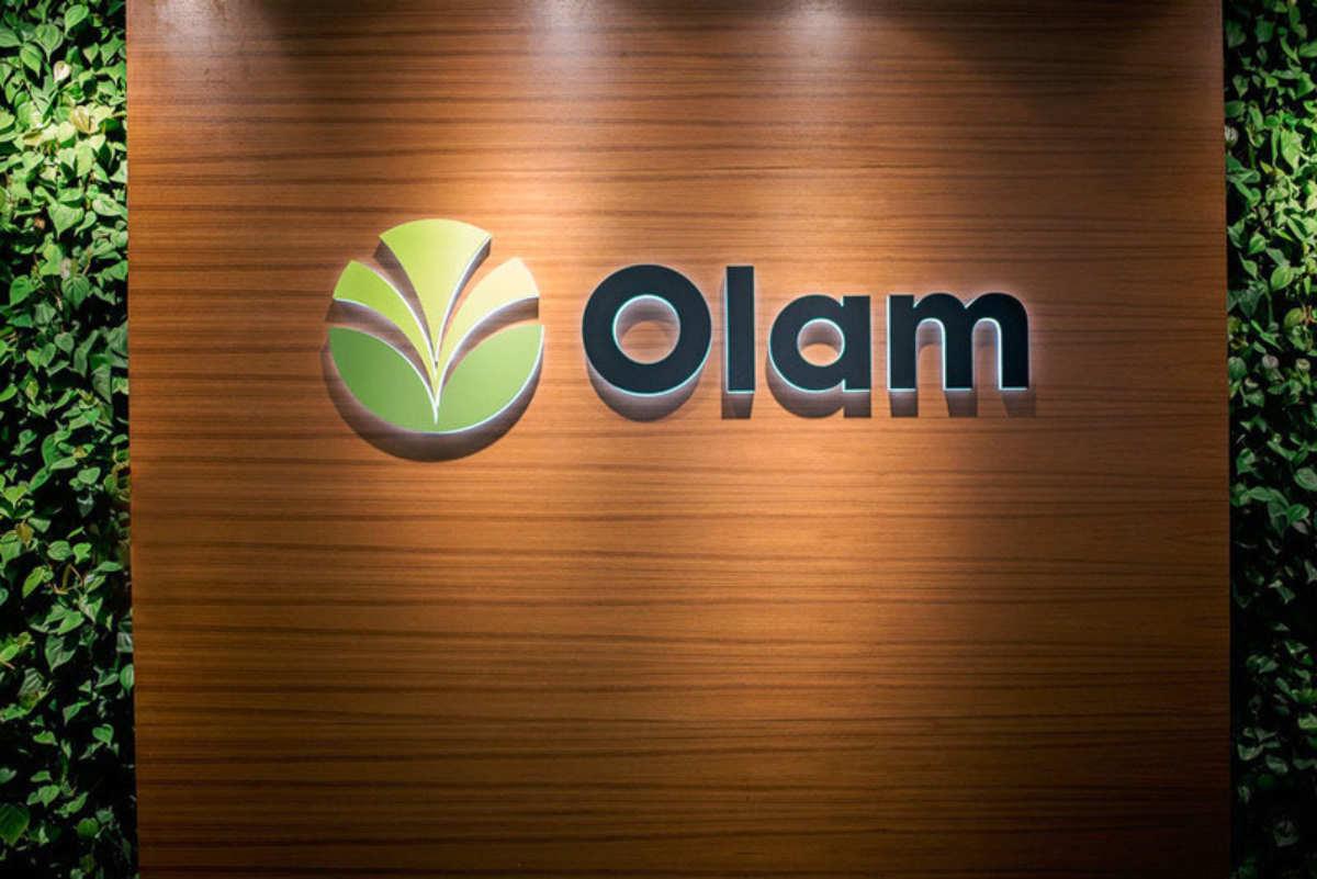 CONFÉRENCE ANNUELLE SUR LE CACAO ET FORMATION DES MANAGERS D'OLAM AU GHANA