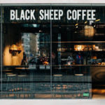 BLACK SHEEP COFFEE PLANS EXPANSION AFTER RAISING CASH