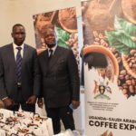 UGANDA IN PUSH TO INCREASE EXPORTS TO GROWING SAUDI MARKET