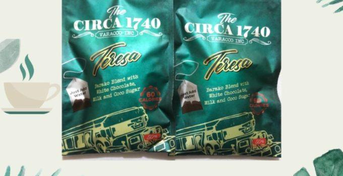 VARACCO 'DIP' COFFEE IS A HIT AT U.N. COMPETITION