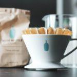 BLUE BOTTLE COFFEE'S OBJECTIF NEUTRE EN CARBONE POUR 2024